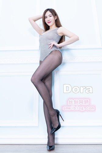 [Beautyleg]HD高清影片 2020.08.18 No.1105 Dora[1V/1.11G]
